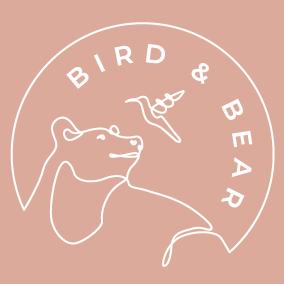 Bird and Bear