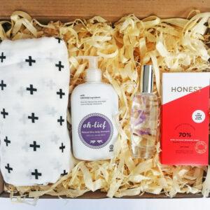 Family Gift Box (Mini)